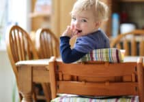 Food and Kitchen Safety: How To Teach Your Children?