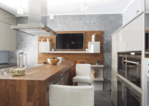 Top 10 Best Kitchen TV Reviews in 2021 (Recommended!)