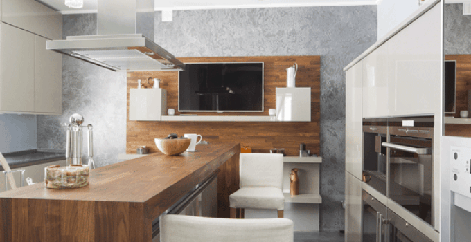 Top 10 Best Kitchen Tv Reviews In 2020