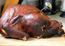 best-wood-for-smoking-turkey